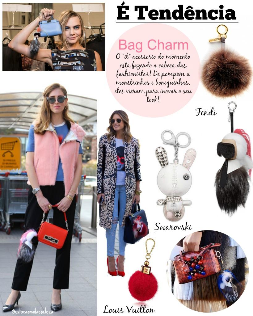 bag charme tendencia