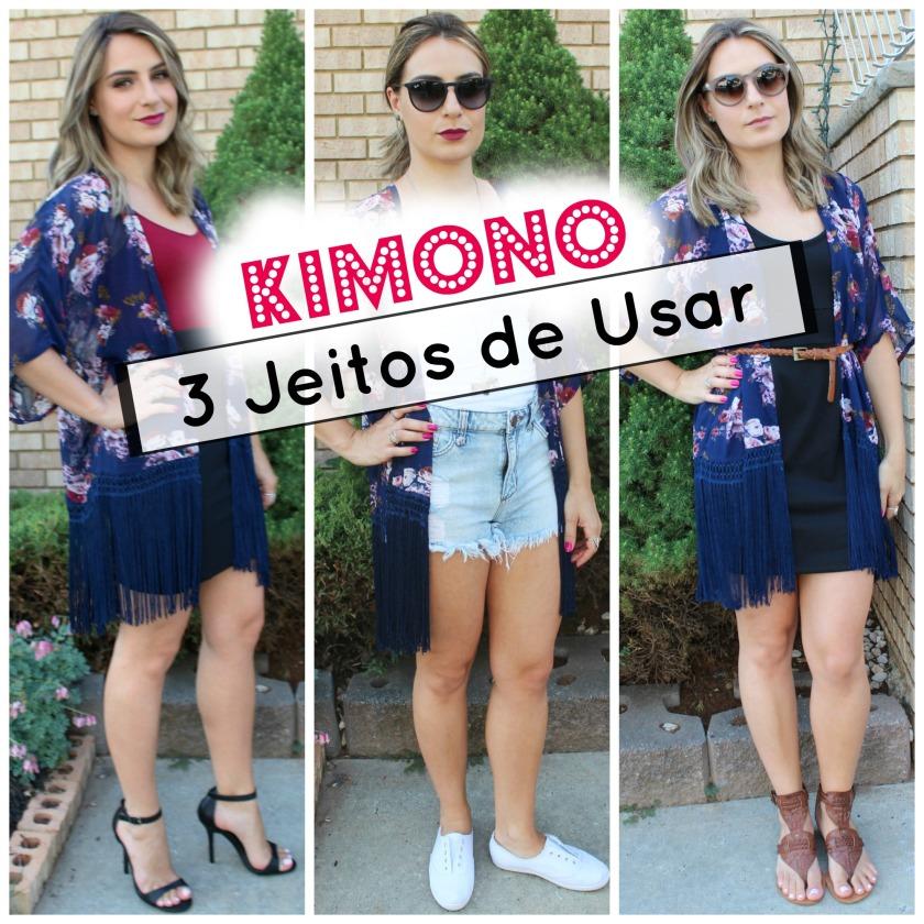 kimono 3 ways