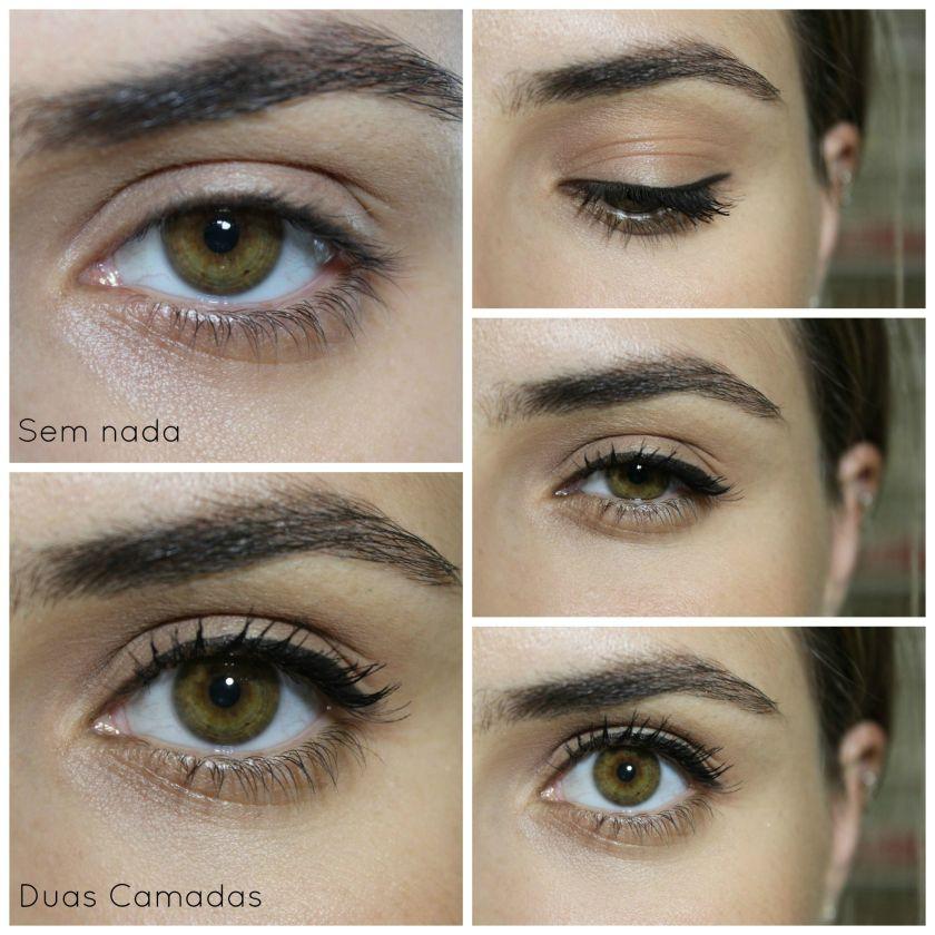 mascara gear cosmetics