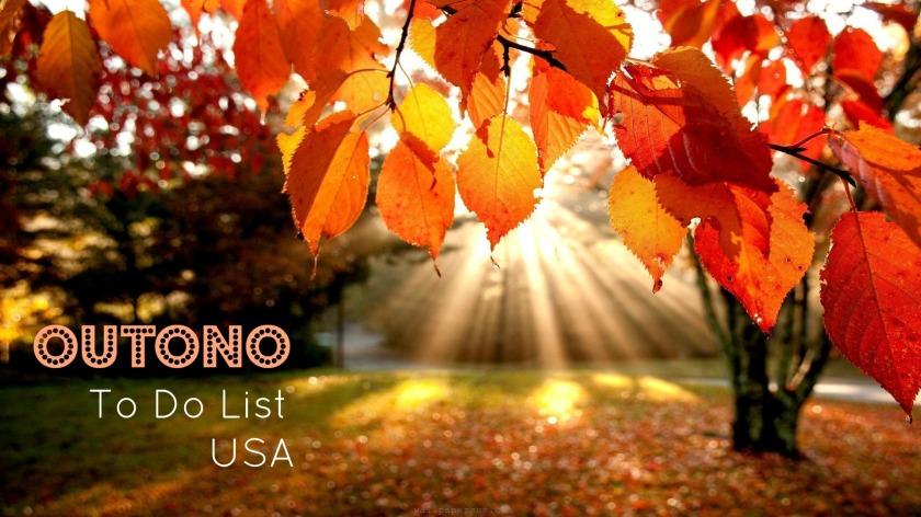outono list